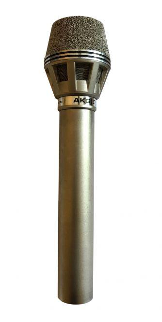 AKG 190E Mikrofon