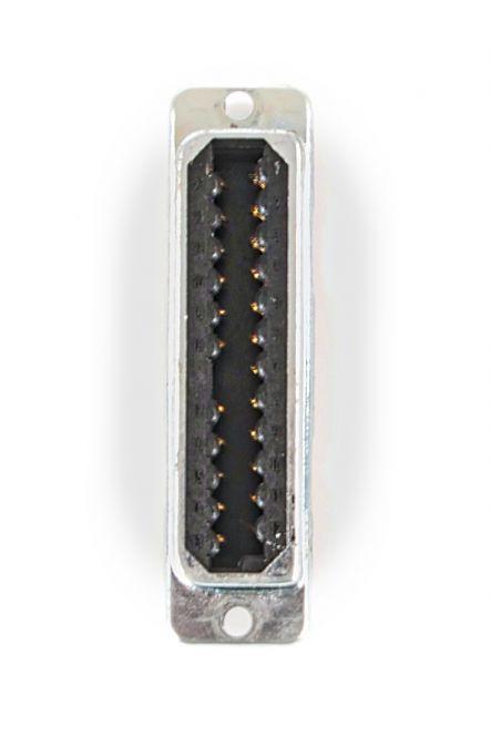 Tuchel T2701 23-pin connector