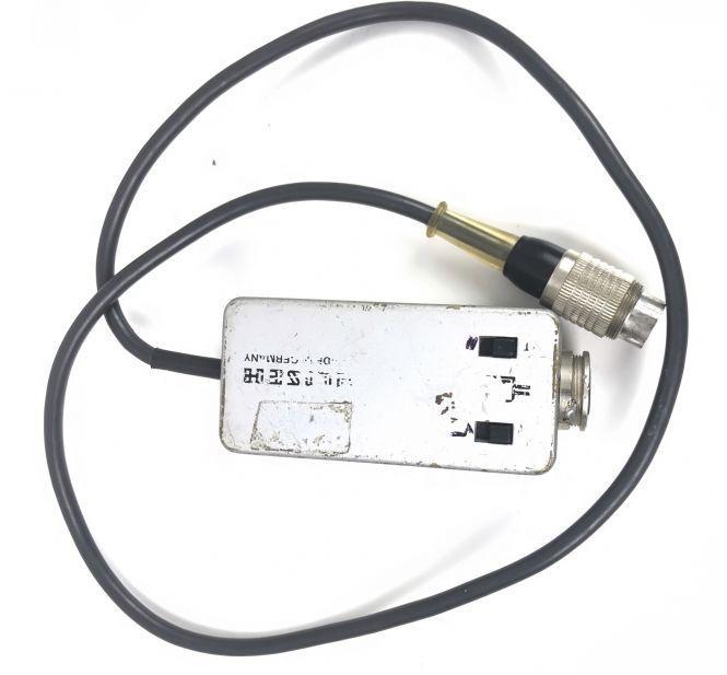 Sennheiser KAT 15-2 | Mikrofonverstärker für Nagra