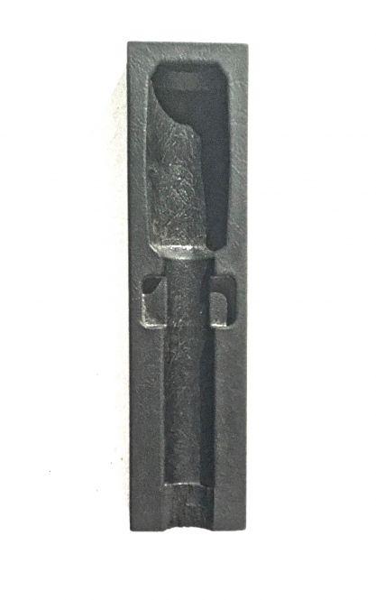 Rubber microphone box for Neumann USM69 SM69