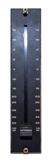 Lawo W990VM/5 aktiver Monofader