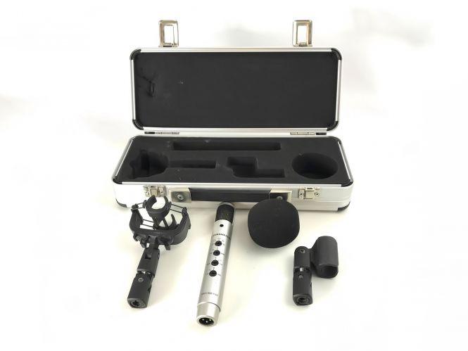 Sennheiser MKH800 P48 HF-Kondensatormikrofon