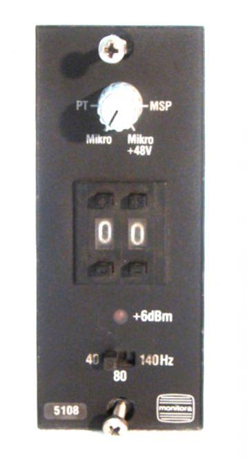Monitora 5108
