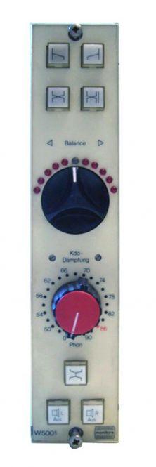 Monitora W5001
