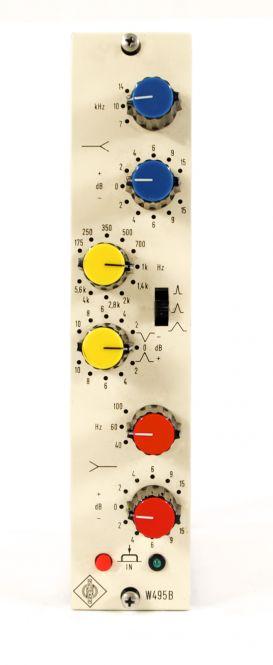 Neumann W495B (weiss)