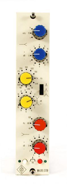 Neumann W495STB (weiss)