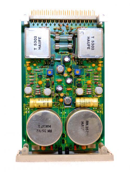 Siemens V2282 MPA