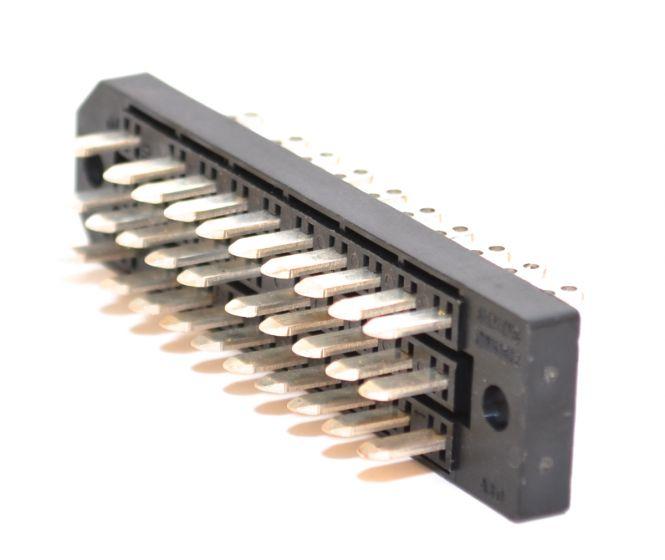 DIN 41622 / 41618 30pin Messerleiste