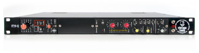 VT19-1U  V476B | Blindplatte | BKE4