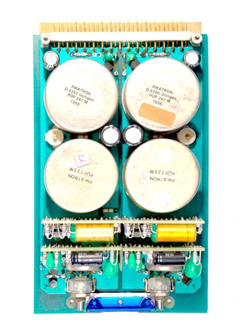 TAB V372-1D Stereo Verstärker