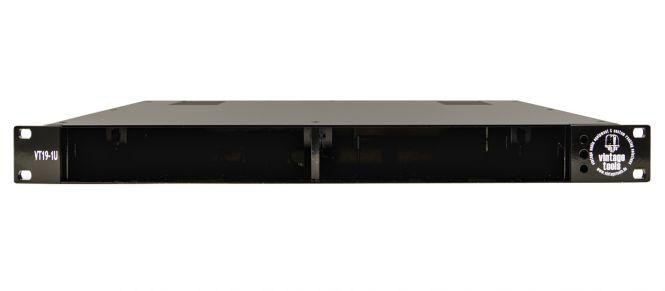 VT19-1U Rack | leer
