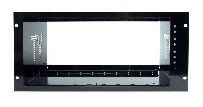 VT19-5HE Rack (leer)