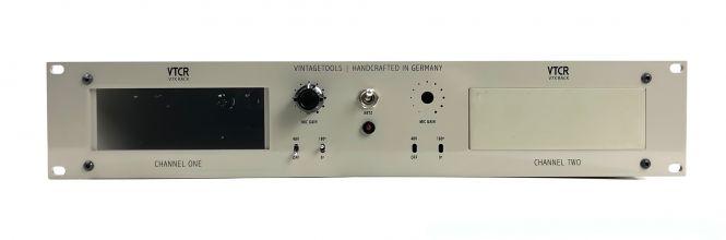 VTCR custom rack V72 | mono | empty