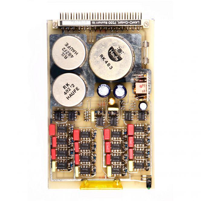 Lawo W968 90º Filter (327)